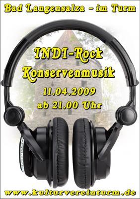 INDI-ROCK