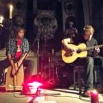 Konzert in der St. Trinitatis Kirche